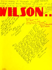 Page 4, 1979 Edition, Woodrow Wilson High School - Campanile Yearbook (Long Beach, CA) online yearbook collection