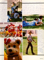 Page 8, 1979 Edition, Woodrow Wilson High School - Campanile Yearbook (Long Beach, CA) online yearbook collection
