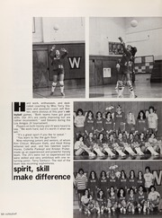 Page 97, 1979 Edition, Woodrow Wilson High School - Campanile Yearbook (Long Beach, CA) online yearbook collection