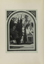 Page 10, 1929 Edition, Anaheim Union High School - Colonist Yearbook (Anaheim, CA) online yearbook collection