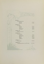 Page 13, 1929 Edition, Anaheim Union High School - Colonist Yearbook (Anaheim, CA) online yearbook collection