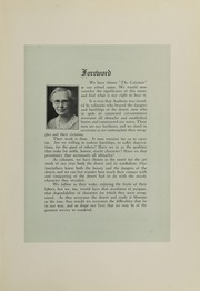 Page 9, 1929 Edition, Anaheim Union High School - Colonist Yearbook (Anaheim, CA) online yearbook collection