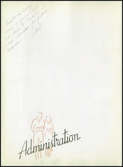 Page 14, 1938 Edition, Anaheim Union High School - Colonist Yearbook (Anaheim, CA) online yearbook collection