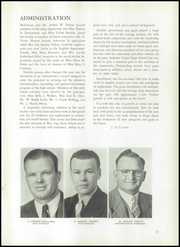 Page 17, 1939 Edition, Anaheim Union High School - Colonist Yearbook (Anaheim, CA) online yearbook collection