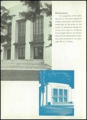 Page 8, 1939 Edition, Anaheim Union High School - Colonist Yearbook (Anaheim, CA) online yearbook collection