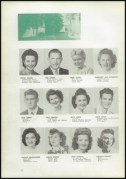 Page 14, 1944 Edition, Anaheim Union High School - Colonist Yearbook (Anaheim, CA) online yearbook collection