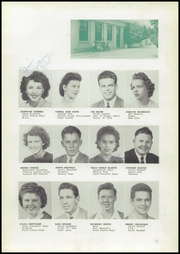 Page 15, 1944 Edition, Anaheim Union High School - Colonist Yearbook (Anaheim, CA) online yearbook collection