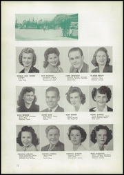 Page 16, 1944 Edition, Anaheim Union High School - Colonist Yearbook (Anaheim, CA) online yearbook collection