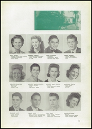 Page 17, 1944 Edition, Anaheim Union High School - Colonist Yearbook (Anaheim, CA) online yearbook collection