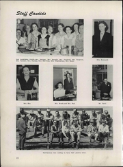 Page 16, 1946 Edition, Anaheim Union High School - Colonist Yearbook (Anaheim, CA) online yearbook collection