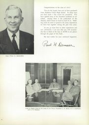 Page 16, 1953 Edition, Anaheim Union High School - Colonist Yearbook (Anaheim, CA) online yearbook collection