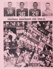 Page 128, 1955 Edition, Anaheim Union High School - Colonist Yearbook (Anaheim, CA) online yearbook collection