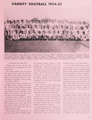 Page 129, 1955 Edition, Anaheim Union High School - Colonist Yearbook (Anaheim, CA) online yearbook collection