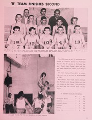 Page 137, 1955 Edition, Anaheim Union High School - Colonist Yearbook (Anaheim, CA) online yearbook collection