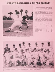 Page 142, 1955 Edition, Anaheim Union High School - Colonist Yearbook (Anaheim, CA) online yearbook collection