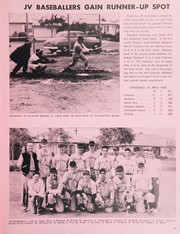 Page 143, 1955 Edition, Anaheim Union High School - Colonist Yearbook (Anaheim, CA) online yearbook collection