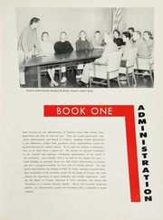 Page 17, 1959 Edition, Anaheim Union High School - Colonist Yearbook (Anaheim, CA) online yearbook collection