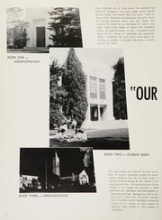 Page 8, 1959 Edition, Anaheim Union High School - Colonist Yearbook (Anaheim, CA) online yearbook collection