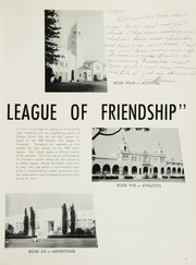 Page 9, 1959 Edition, Anaheim Union High School - Colonist Yearbook (Anaheim, CA) online yearbook collection