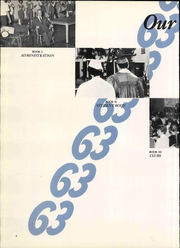 Page 10, 1963 Edition, Anaheim Union High School - Colonist Yearbook (Anaheim, CA) online yearbook collection