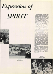 Page 11, 1963 Edition, Anaheim Union High School - Colonist Yearbook (Anaheim, CA) online yearbook collection