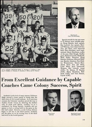 Page 185, 1963 Edition, Anaheim Union High School - Colonist Yearbook (Anaheim, CA) online yearbook collection
