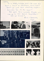 Page 19, 1963 Edition, Anaheim Union High School - Colonist Yearbook (Anaheim, CA) online yearbook collection