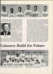 Page 197, 1963 Edition, Anaheim Union High School - Colonist Yearbook (Anaheim, CA) online yearbook collection