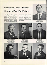 Page 24, 1963 Edition, Anaheim Union High School - Colonist Yearbook (Anaheim, CA) online yearbook collection