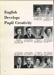 Page 26, 1963 Edition, Anaheim Union High School - Colonist Yearbook (Anaheim, CA) online yearbook collection