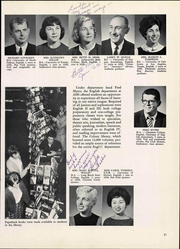 Page 27, 1963 Edition, Anaheim Union High School - Colonist Yearbook (Anaheim, CA) online yearbook collection