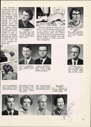 Page 29, 1963 Edition, Anaheim Union High School - Colonist Yearbook (Anaheim, CA) online yearbook collection