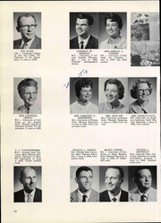 Page 30, 1963 Edition, Anaheim Union High School - Colonist Yearbook (Anaheim, CA) online yearbook collection