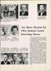 Page 31, 1963 Edition, Anaheim Union High School - Colonist Yearbook (Anaheim, CA) online yearbook collection