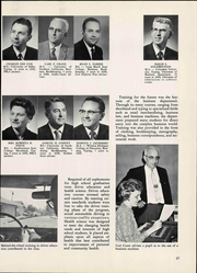 Page 33, 1963 Edition, Anaheim Union High School - Colonist Yearbook (Anaheim, CA) online yearbook collection