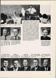 Page 35, 1963 Edition, Anaheim Union High School - Colonist Yearbook (Anaheim, CA) online yearbook collection
