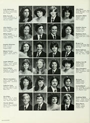 Page 104, 1981 Edition, Anaheim Union High School - Colonist Yearbook (Anaheim, CA) online yearbook collection