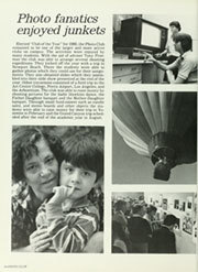 Page 58, 1981 Edition, Anaheim Union High School - Colonist Yearbook (Anaheim, CA) online yearbook collection