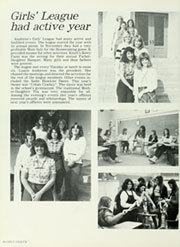 Page 64, 1981 Edition, Anaheim Union High School - Colonist Yearbook (Anaheim, CA) online yearbook collection