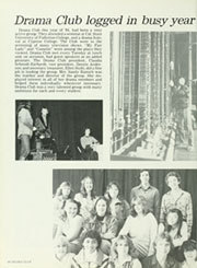 Page 70, 1981 Edition, Anaheim Union High School - Colonist Yearbook (Anaheim, CA) online yearbook collection