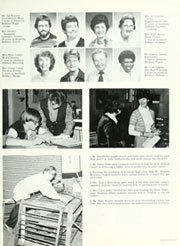 Page 91, 1981 Edition, Anaheim Union High School - Colonist Yearbook (Anaheim, CA) online yearbook collection
