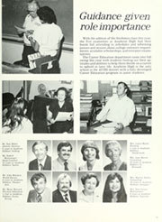 Page 93, 1981 Edition, Anaheim Union High School - Colonist Yearbook (Anaheim, CA) online yearbook collection