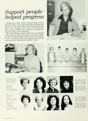 Page 98, 1981 Edition, Anaheim Union High School - Colonist Yearbook (Anaheim, CA) online yearbook collection