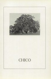 Page 15, 1923 Edition, Chico High School - Caduceus Yearbook (Chico, CA) online yearbook collection