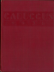 Page 1, 1936 Edition, Chico High School - Caduceus Yearbook (Chico, CA) online yearbook collection