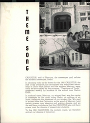 Page 10, 1941 Edition, Chico High School - Caduceus Yearbook (Chico, CA) online yearbook collection