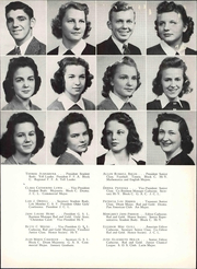 Page 17, 1941 Edition, Chico High School - Caduceus Yearbook (Chico, CA) online yearbook collection