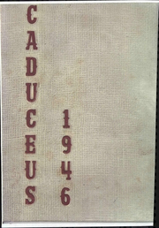 1946 Edition, Chico High School - Caduceus Yearbook (Chico, CA)