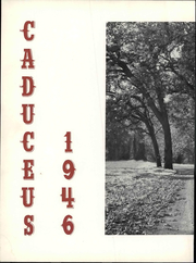 Page 8, 1946 Edition, Chico High School - Caduceus Yearbook (Chico, CA) online yearbook collection