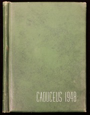 1948 Edition, Chico High School - Caduceus Yearbook (Chico, CA)